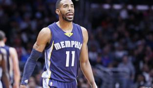 Le Jazz imagine bien un duo Conley -Mitchell dans le backcourt