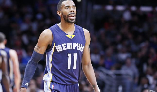 Mike Conley et D'Angelo Russell sur les tablettes de Team USA