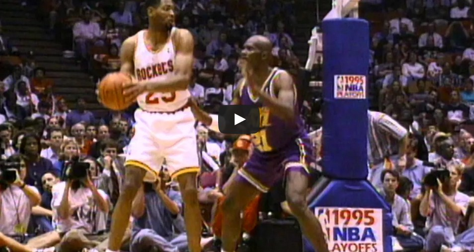 Vintage : Quand Jordan, Kemp et Drexler survolaient le Top 10
