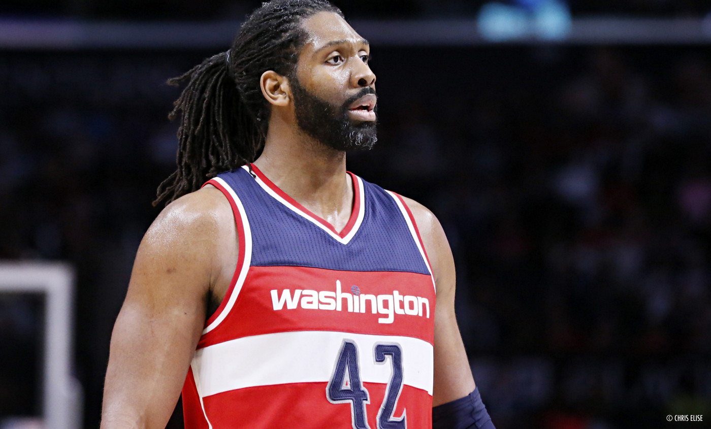 Nene signe aux Houston Rockets