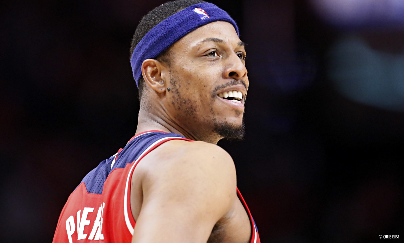 Paul Pierce assassine les Hawks au buzzer !