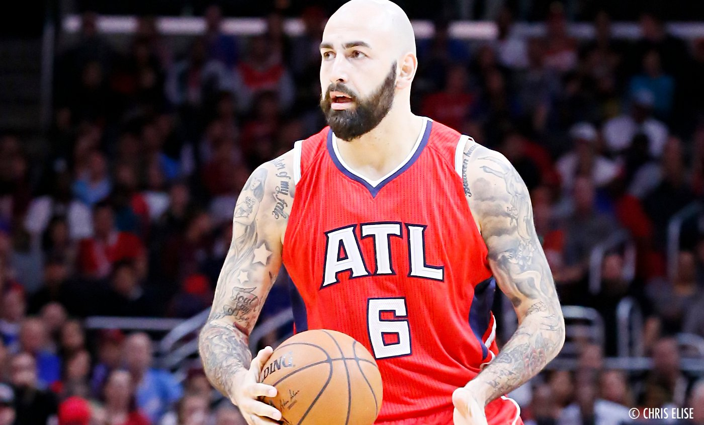 Pero Antic retourne en Europe