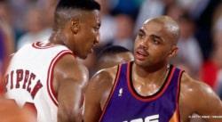 Trashtalk culte : Charles Barkley vs Scottie Pippen