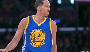 Les Warriors vont conserver Shaun Livingston