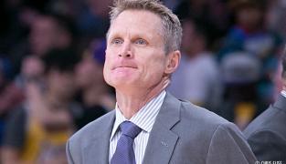 Warriors : Retour imminent pour Steve Kerr