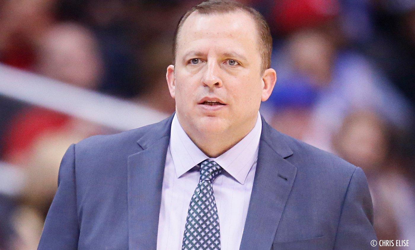 Tom Thibodeau ou Jeff Van Gundy aux Rockets ?