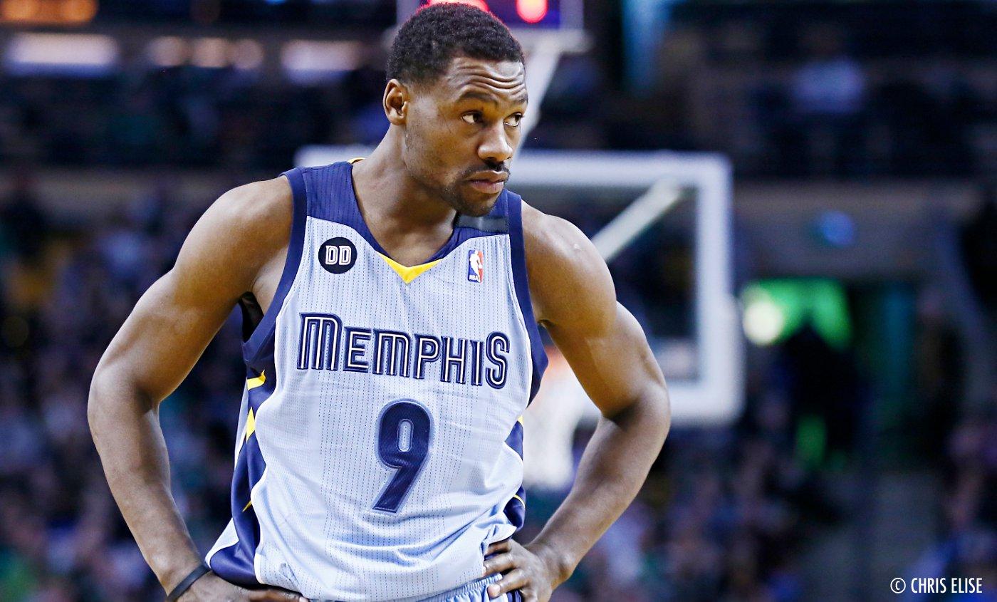 Les Memphis Grizzlies condamnés à l'exploit face aux San Antonio Spurs