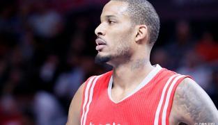 La ligue épargne les stars dans l'affaire du commando des Rockets