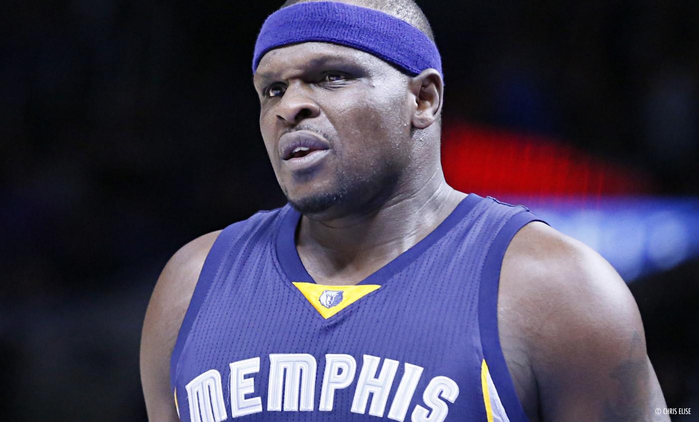 Et si Zach Randolph rejoignait son souffre-douleur aux Clippers ?