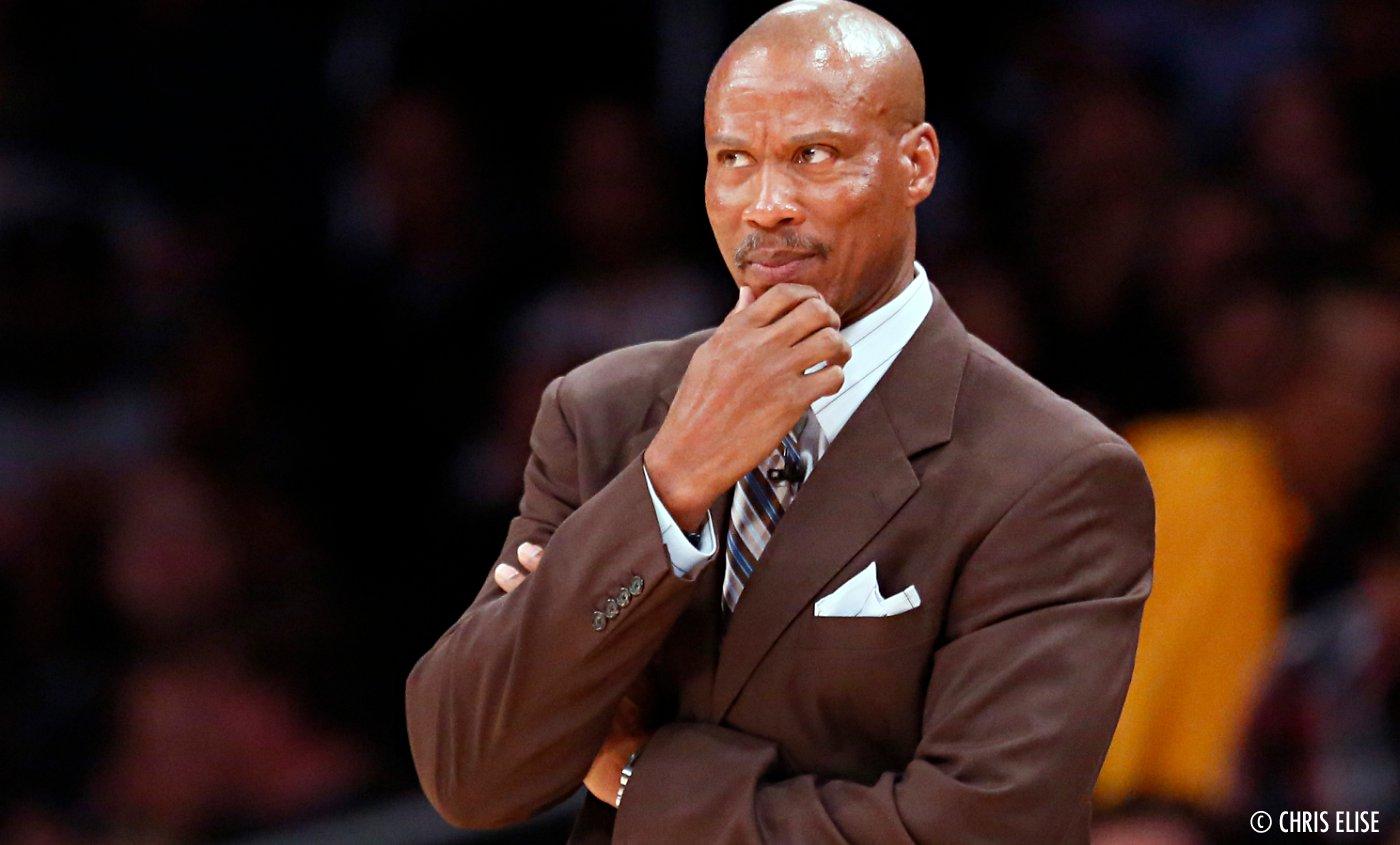Et le maillon faible des Los Angeles Lakers est...