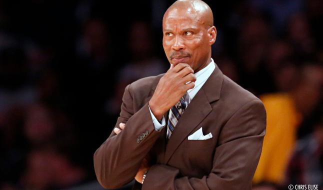 Byron Scott ne s'imagine plus être à nouveau coach en NBA