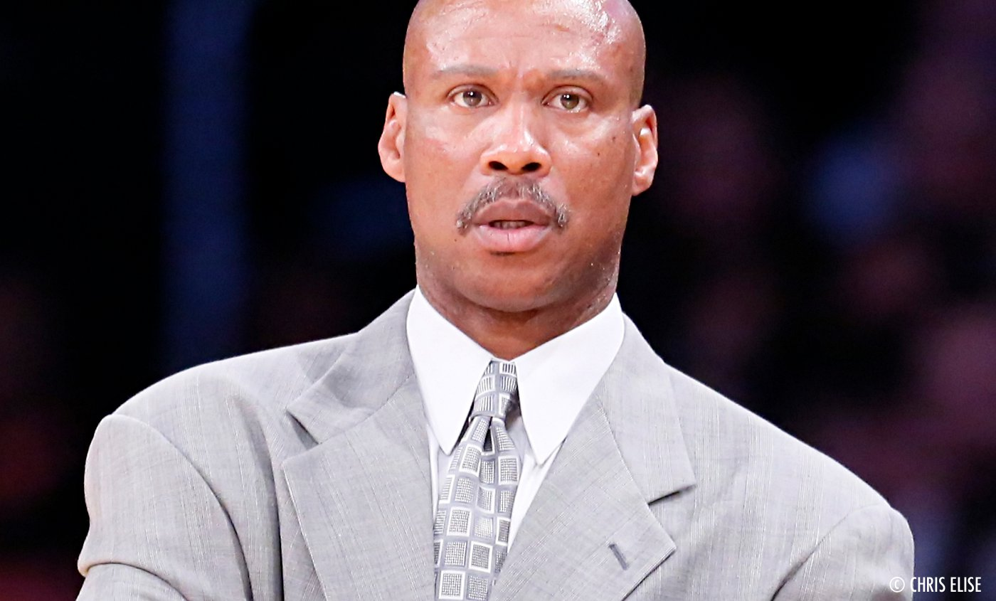 Byron Scott n'est plus le coach des Los Angeles Lakers !