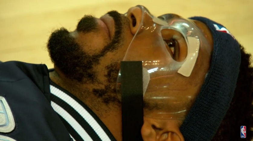 Phantom : les plus belles images de la soirée NBA
