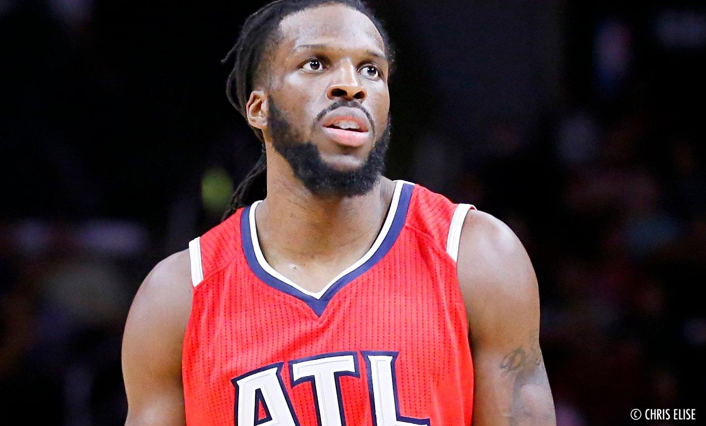 Les Hawks prêt à proposer un beau contrat à DeMarre Carroll