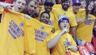 Le rookie des Golden State Warriors absent 4 à 6 mois…
