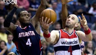 Marcin Gortat veut apporter plus en attaque aux Wizards