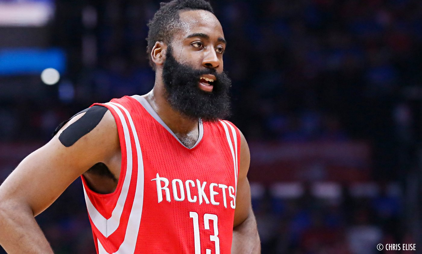 James Harden (45 pts) sonne la révolte !