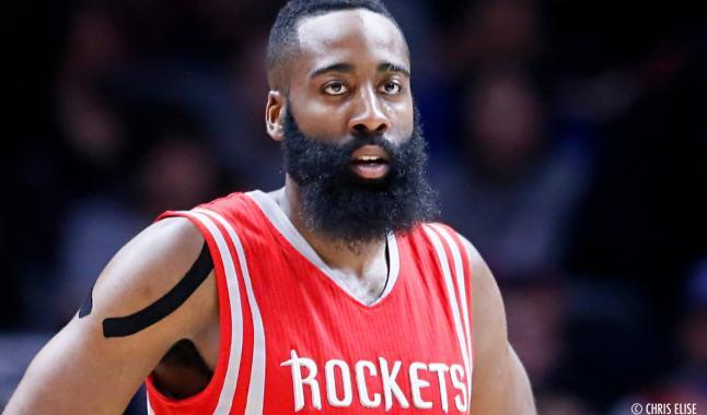 Paul et Harden maladroits mais les Rockets victorieux
