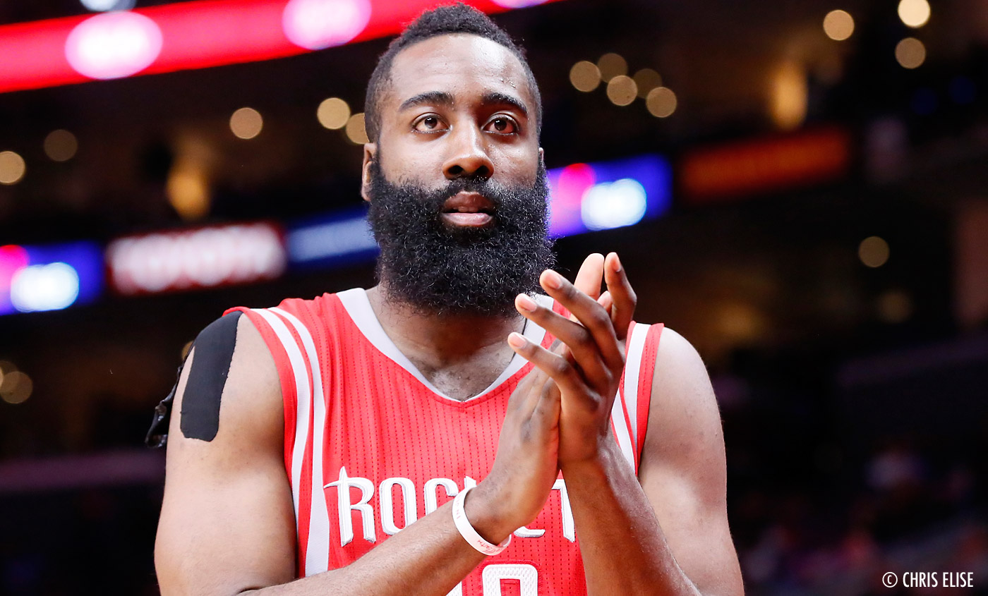 James Harden, Mike D'Antoni et les Rockets vont révolutionner la NBA