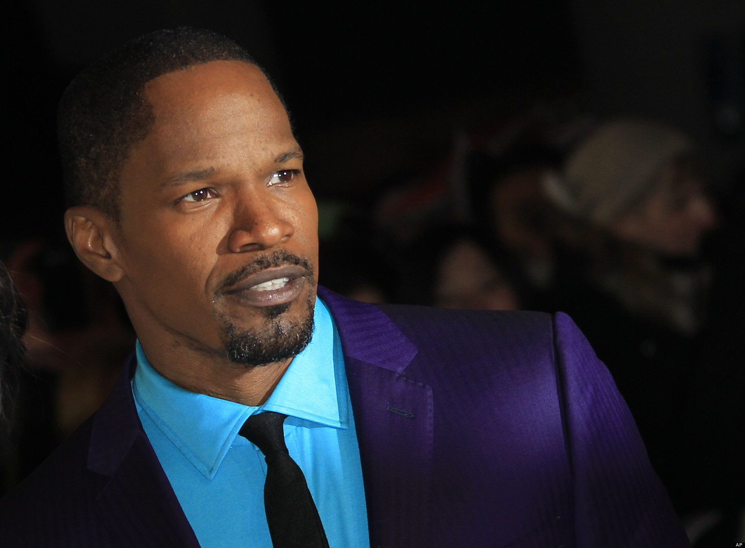 Hilarant : L'incroyable imitation de Doc Rivers par Jamie Foxx