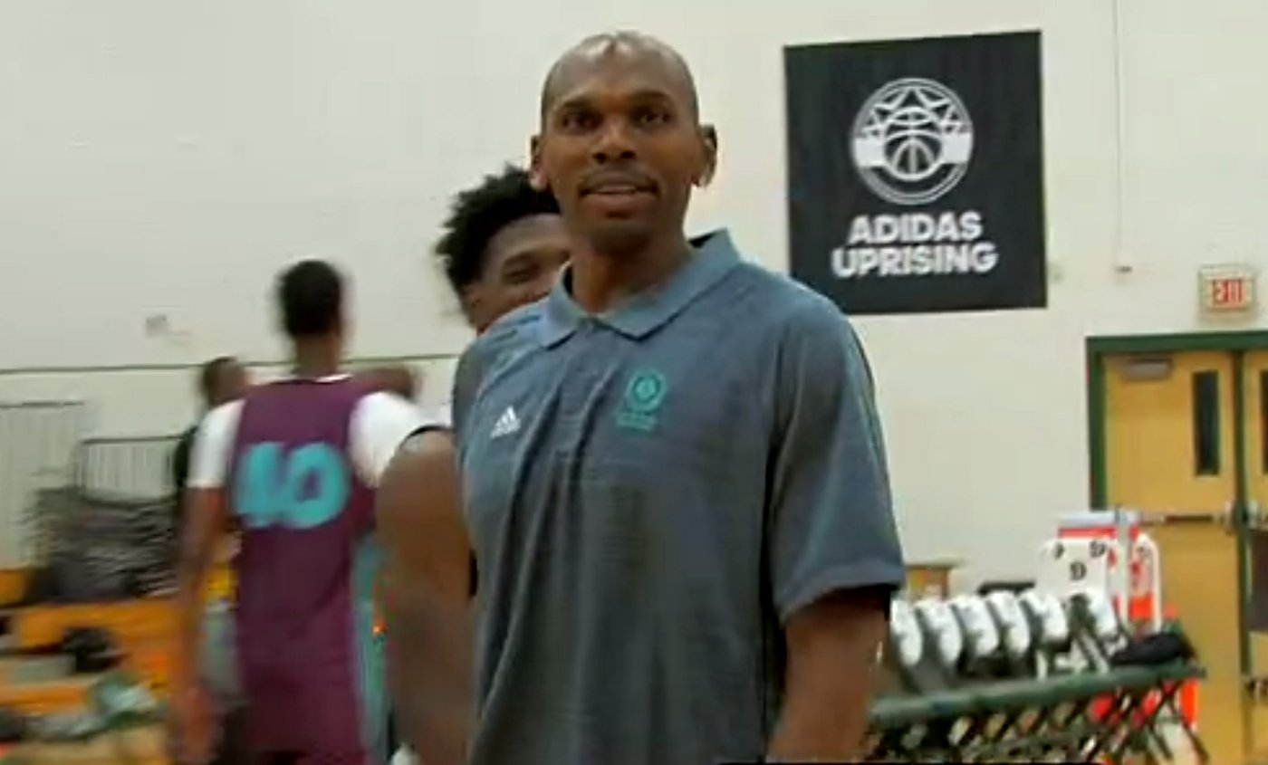 Jerry Stackhouse va devenir headcoach en D-League