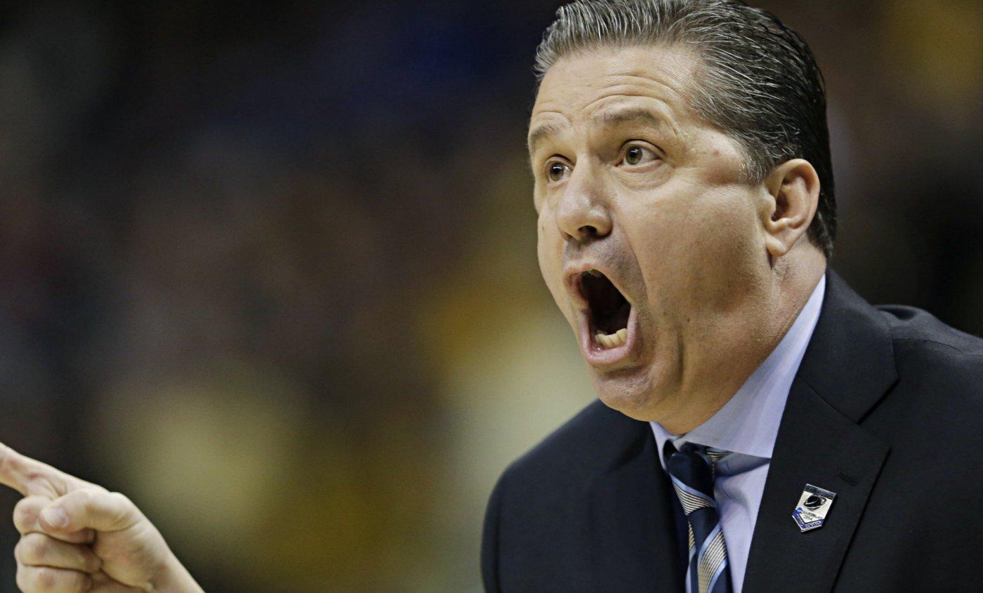 Draft : John Calipariveut envoyer 8 Wildcats en NBA