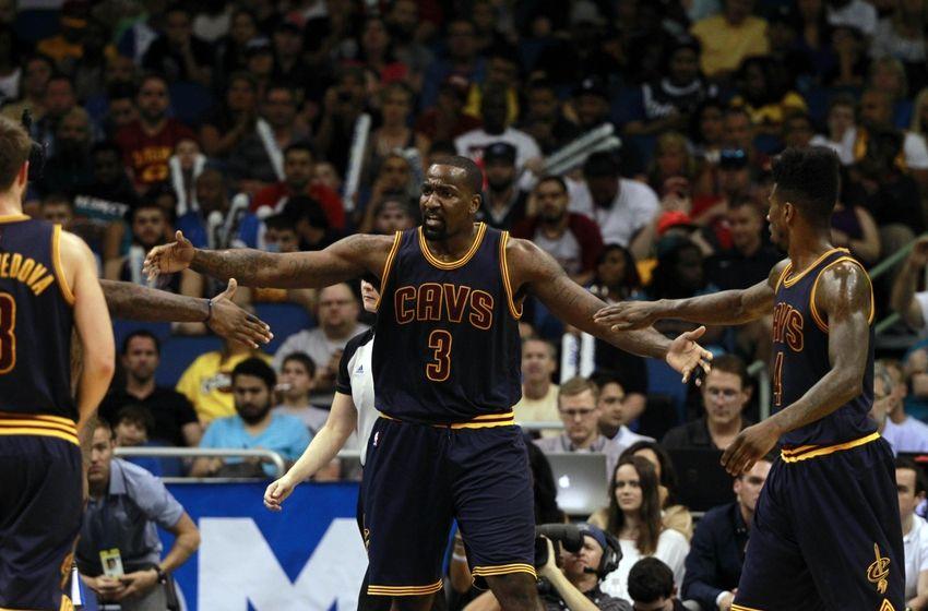 Kendrick Perkins: «LeBron a prouvé qu'il est le meilleur»