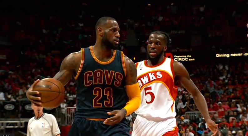 Finales NBA : le calendrier dévoilé !