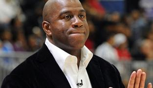Magic Johnson s'explique sur le fiasco Anthony Davis