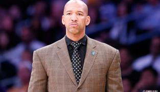 Monty Williams à Phoenix pour 5 ans