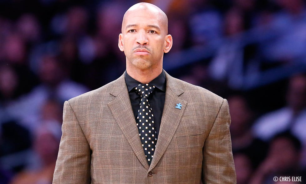 Monty Williams viré de New Orleans !