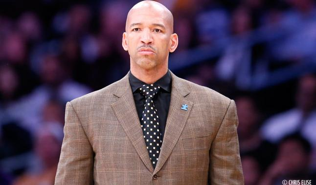 Monty Williams vers les Phoenix Suns ?