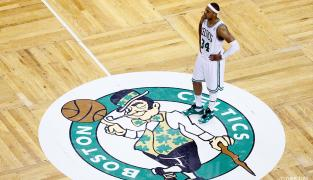 Vidéo : Cinq grands moments de Paul Pierce à Boston