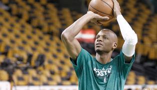 Ray Allen fait un pas en avant vers les Celtics de 2008
