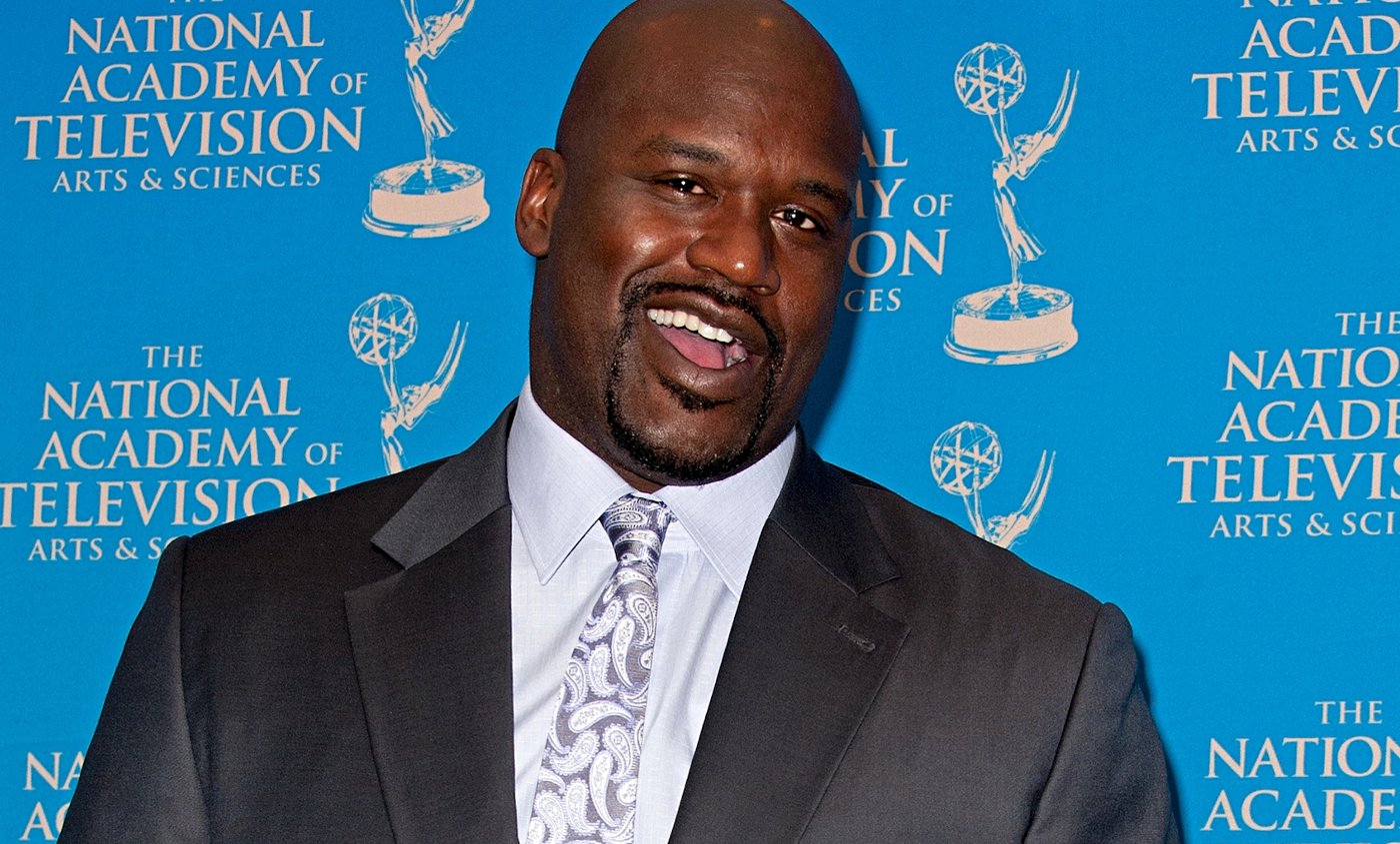 Shaquille O'Neal, ses moments les plus drôles