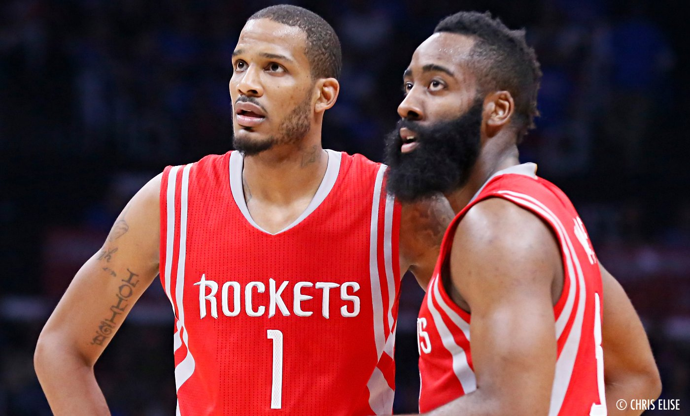 Les Houston Rockets ont 4 priorités pour la Free Agency