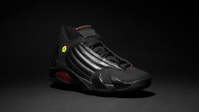 Air Mythique D'une – JordanHistoire 2ème Chaussure Partie kZuXOiPT