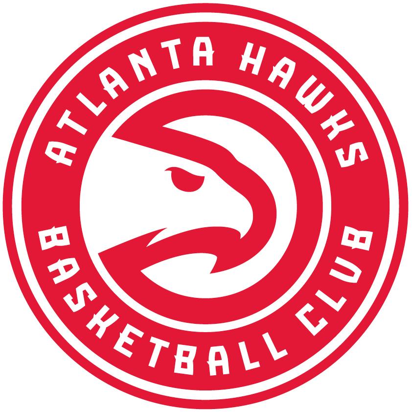 Nouveaux logos d'Atlanta: faucon, phénix et Pac-Man