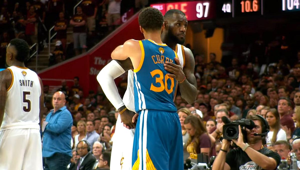 Des nouveautés pour le NBA League Pass !