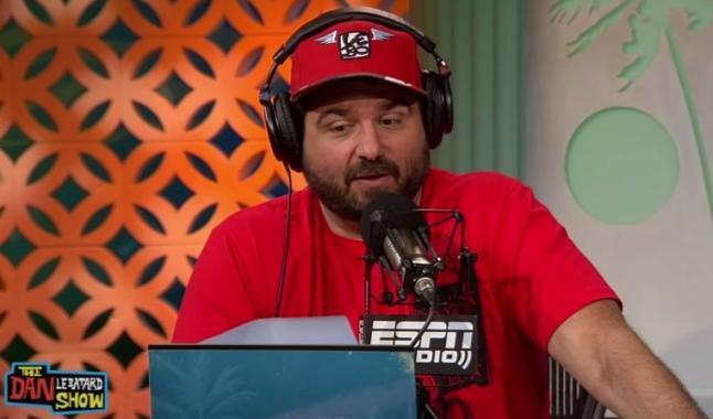 L'étrange pari d'un journaliste d'ESPN…