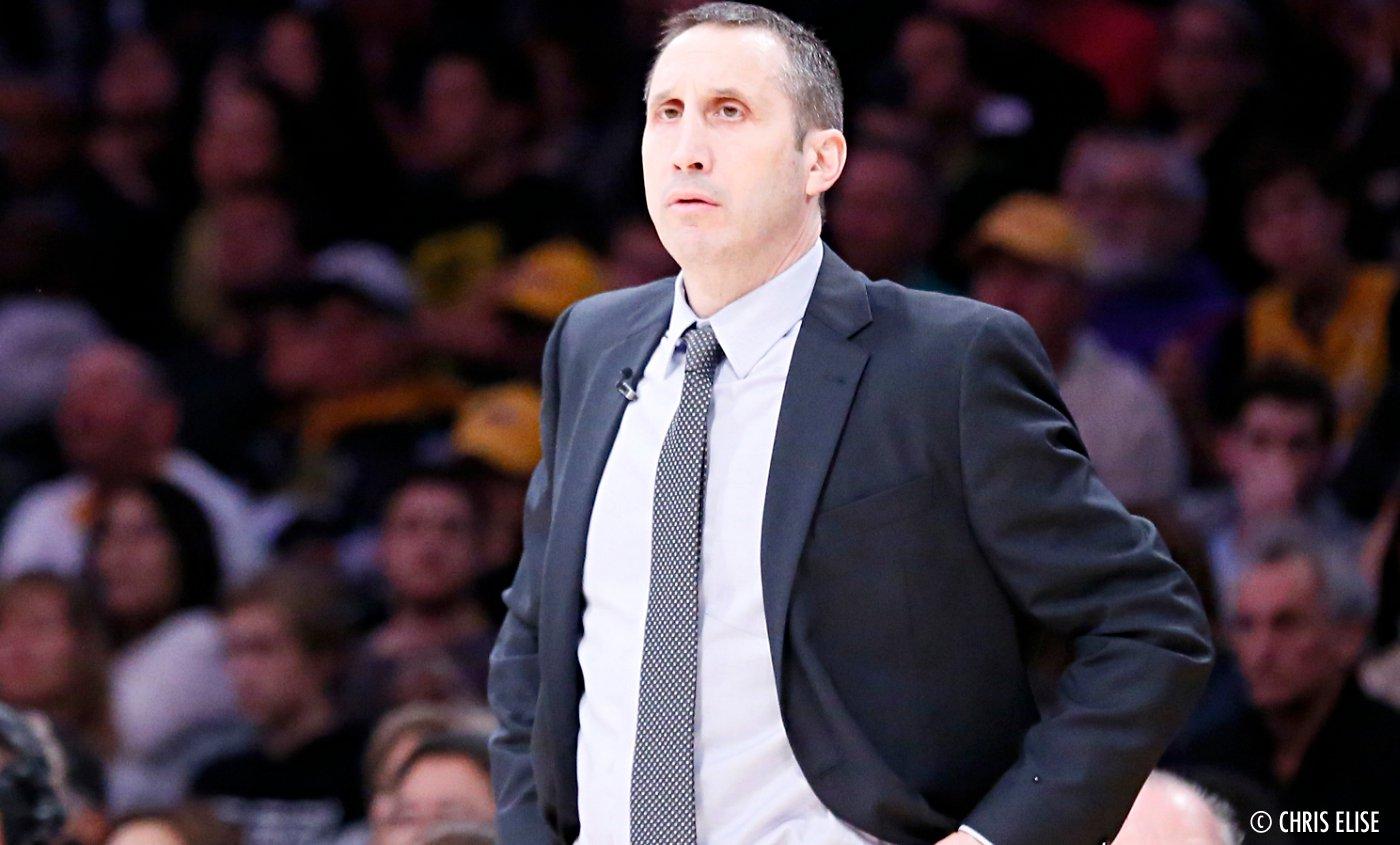 David Blatt va accepter la bague des Cleveland Cavaliers