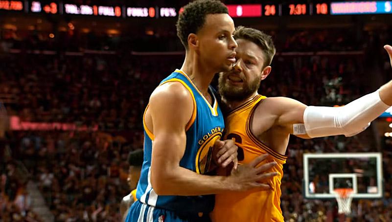 """Mais qui sont les joueurs le plus """"dirty"""" de la NBA ?"""