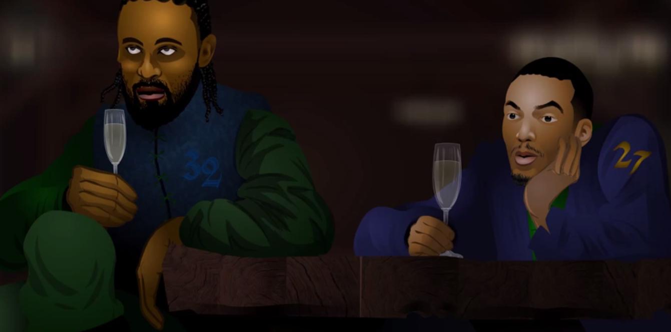Vidéo : Game of Zones - épisode 4
