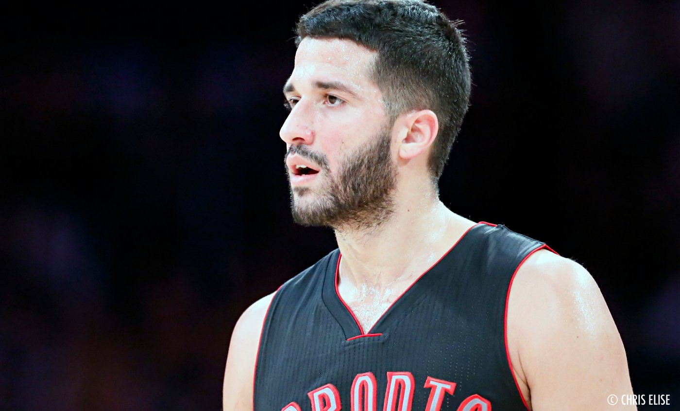 Greivis Vasquez, le plan B des Brooklyn Nets