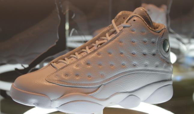 derniere chaussure jordan