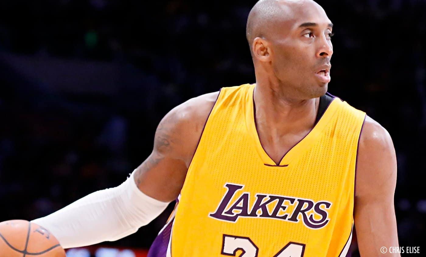 Shaq conseille à Kobe Bryant de continuer après cette saison