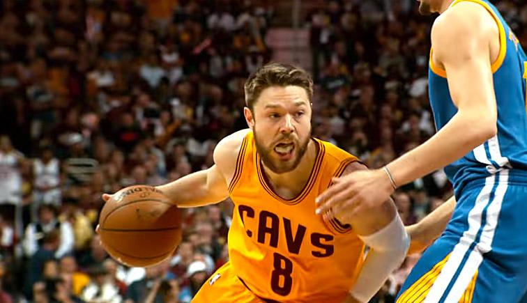 Dellavedova accepte une offre des Bucks, Cleveland devrait le laisser partir