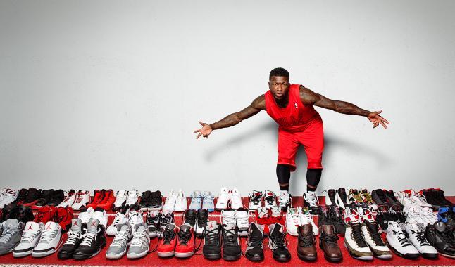 d295b5b18630 Pourquoi certains joueurs optent pour des sneakers