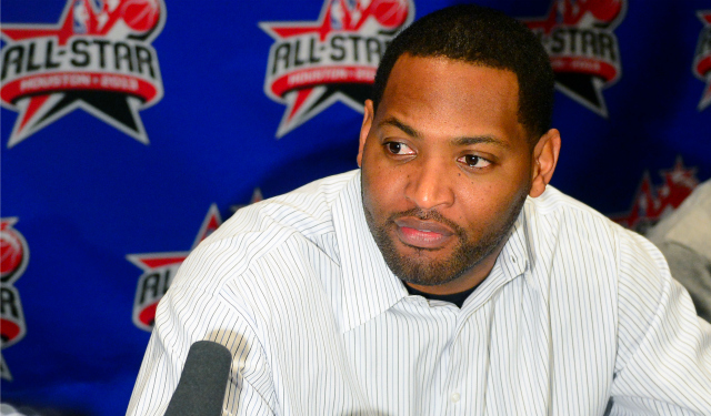 Robert Horry compare Cleveland aux… Cavaliers