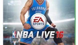 NBA Live 2016 : Des nouveautés et un premier trailer
